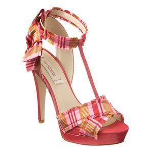 Sophie Theallet for Nine West Platform Heels 9